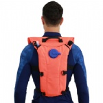 Lifesaving Backpack